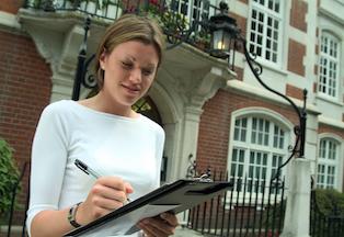 Inspecting properties training